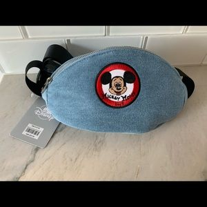 Mickey Mouse Club Mouseketeer Travel Pack